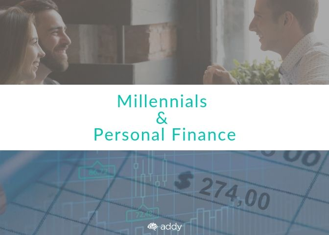 Millennials & Personal Finance